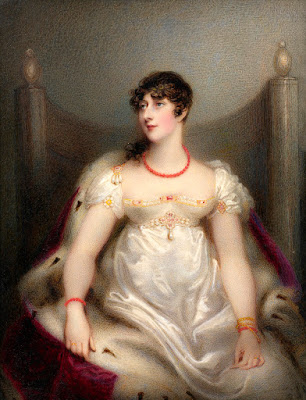 charlotte-duchess-of-beaufort, Anne Mee Foldsone
