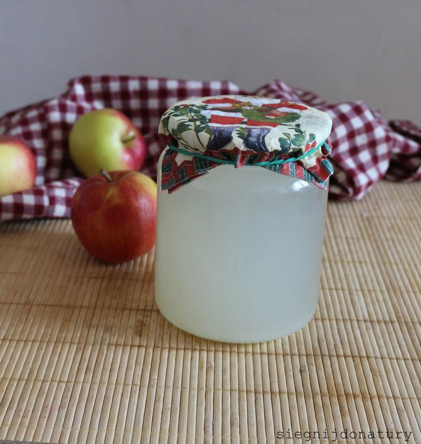 Właściwości lecznicze naturalnego octu jabłkowego.