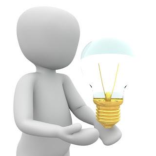 tujuan dan alasan adalah menyalurkan ide