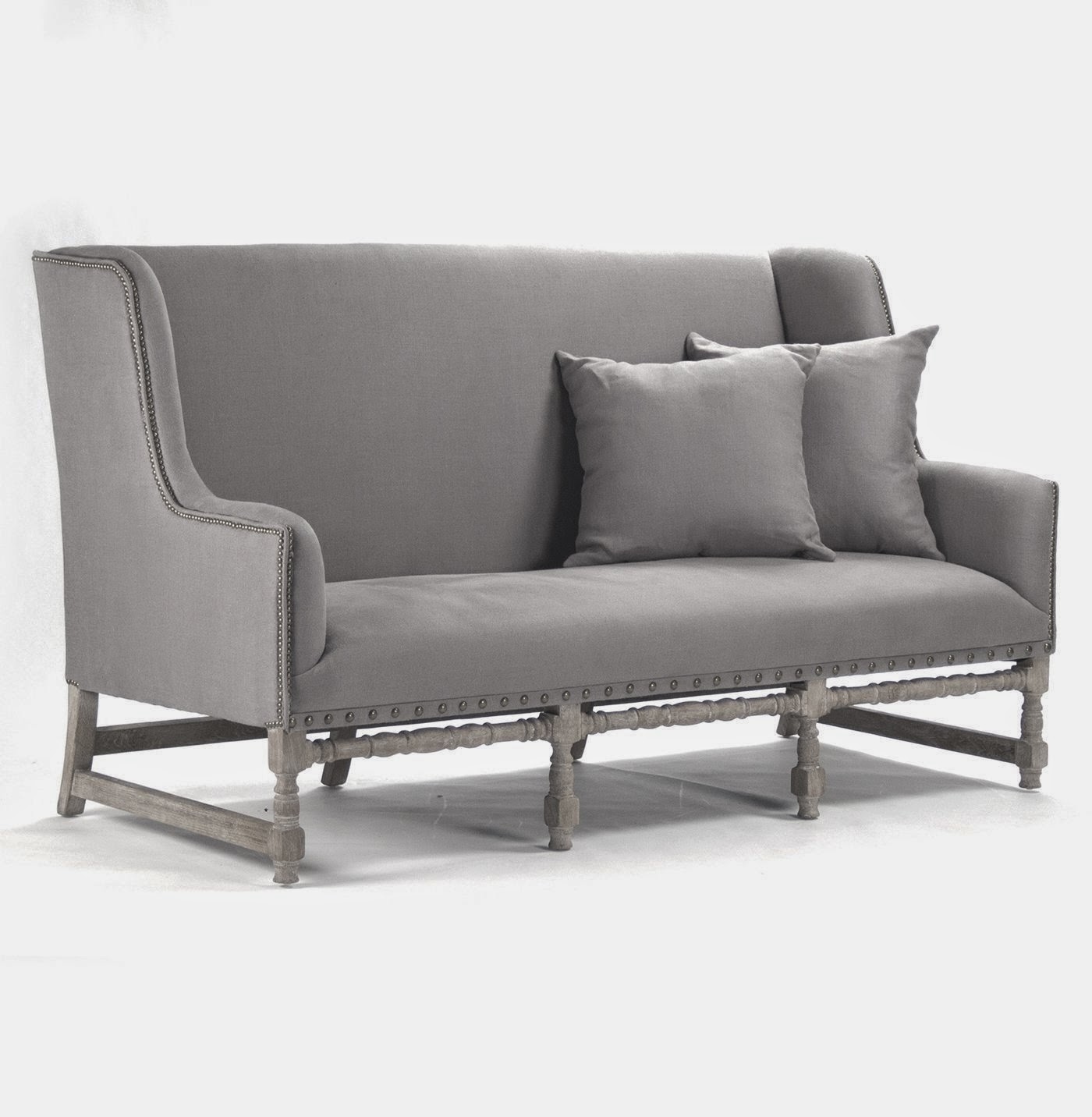oversized couches: oversized deep couches