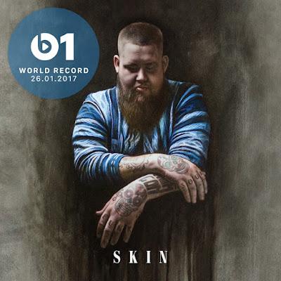 Rag'n'Bone Man shares new track 'Skin'