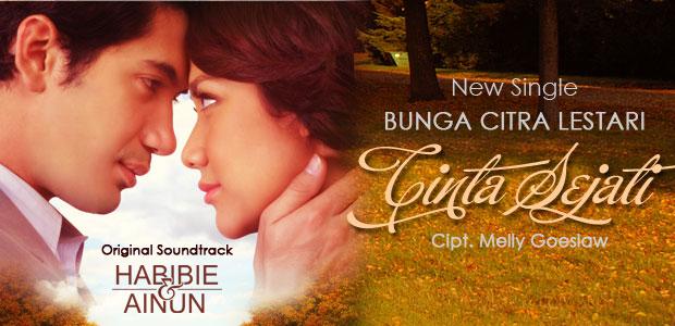 Bunga citra lestari cinta sejati mp3 free download.