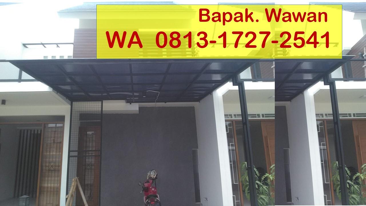 Harga Baja Ringan Murah Di Tangerang Wa 0813 1727 2541 Jasa Pasang Kanopi 2018