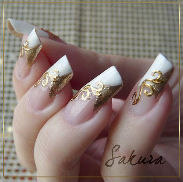 43 diseños de uñas largas decoradas ¡Tendencia Actual!