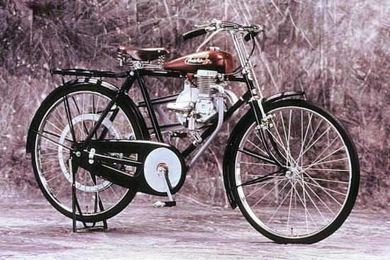Honda Type-A right