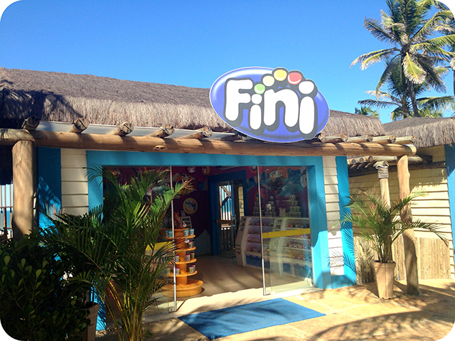 Beach Park - Fini