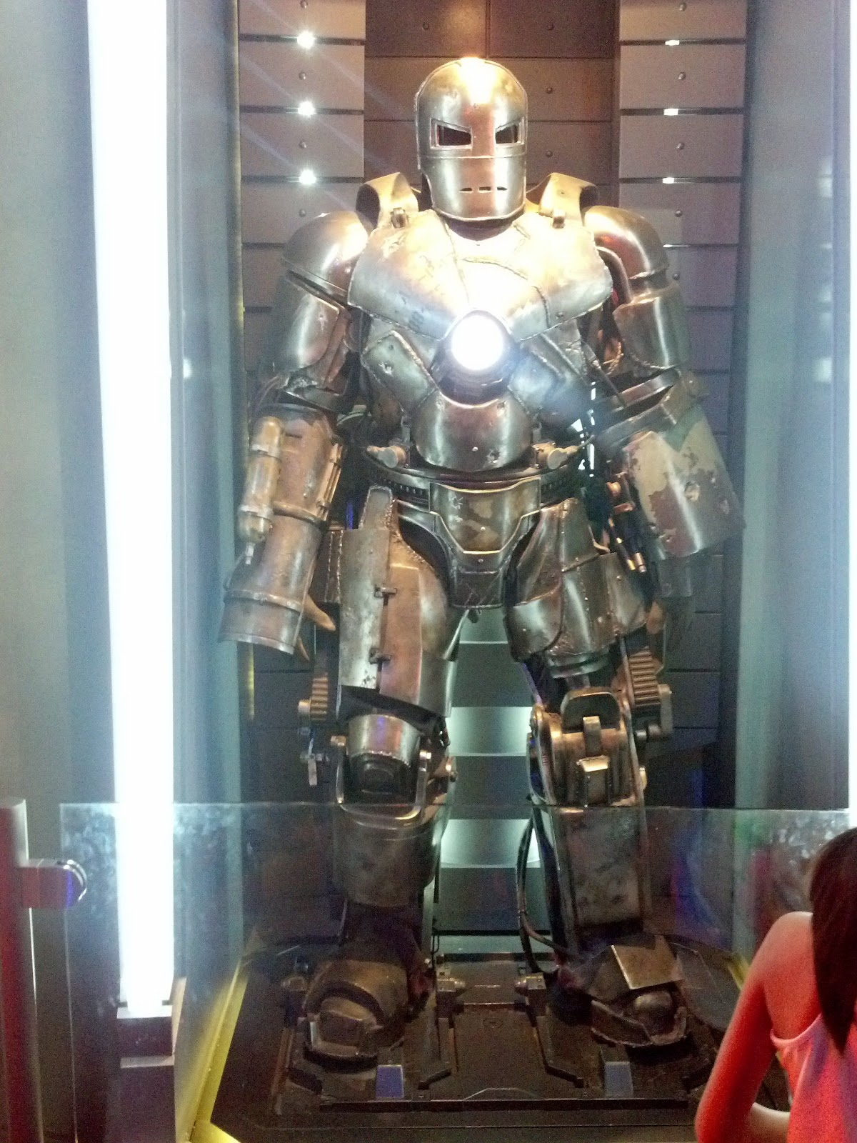 Iron Man Suits Mark 41 | www.imgkid.com - The Image Kid ...