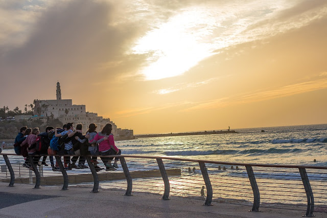 10 things to do in Tel Aviv - Summer 2018