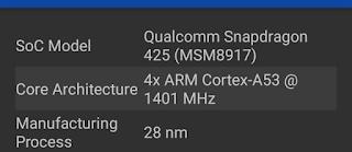 Image reuslt for Xiaomi Redmi 5a