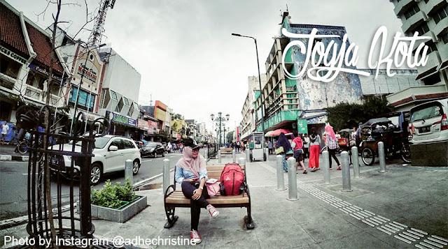 Daftar Tempat Wisata di Yogyakarta Kota Terpopuler Banyak Dikunjungi