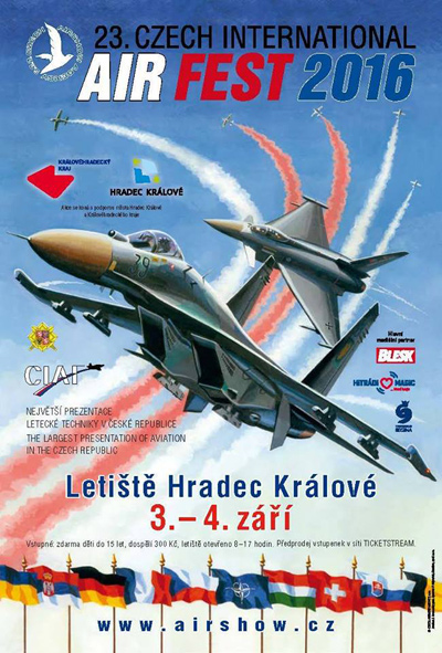 Czech International Air Show-2016