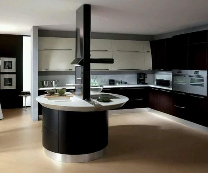 Contoh Desain Dapur Kecil Modern Minimalis Model Terbaru Contoh Desain Dapur Kecil Modern Minimalis Model Terbaru