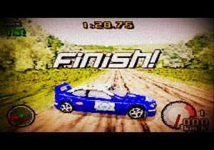 Top gear race gba