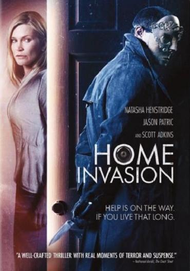 [MASTER มาใหม่] HOME INVASION (2016) โฮมส์ อินวิชั่น [MASTER][1080P] [เสียงซับไทยมาสเตอร์]