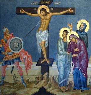 Νίκος Λυγερός - Κανείς δεν λέει καλή σταύρωση / Αν είσαι πιστός / Τα πάθη του σταυρού.