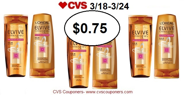 http://www.cvscouponers.com/2018/03/hot-pay-075-loreal-elvive-hair-care.html