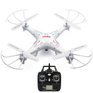 Cara Menjadi Pilot Drone Professional - OmahDrones
