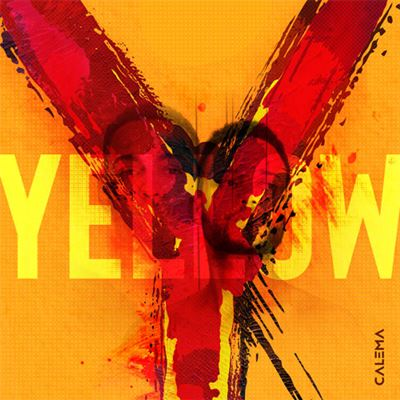 Calema - Yellow (Álbum) [Download]
