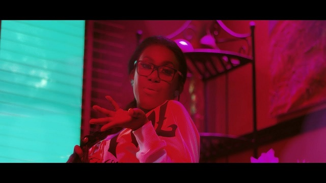 VIDEO : Niniola - Oyin