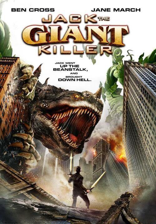 Jack The Giant Killer DVDRip Latino