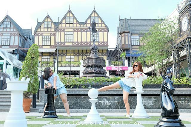 how to get to pickadaily bangkok