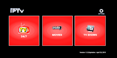 WATCH BEST OF CHANNELS & SPORT WITH THIS NEW PRO APK IPTV