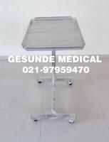 Meja Mayo Rumah Sakit