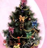 красивая конфетная елка мастер класс