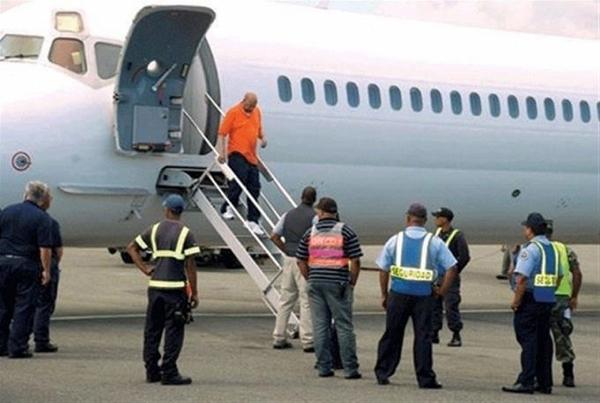Deportan 47 dominicanos desde EEUU