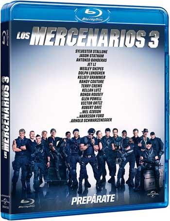 Los Indestructibles 3 1080p Latino