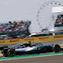 GP SILVERSTONE - PIRELLI: Mercedes e Ferrari leader in FP1 e FP2