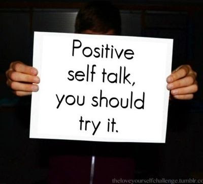 Positif Self Talk