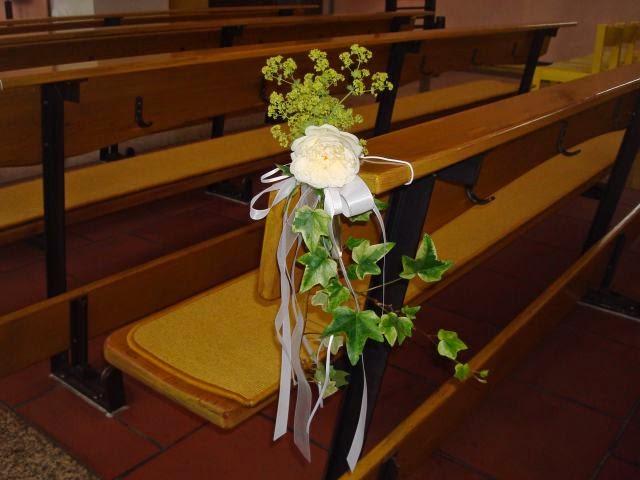 Kirchenschmuck Hochzeit 14062014