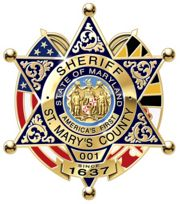 St Mary 39 S County Sheriff 39 S Office News St Mary S