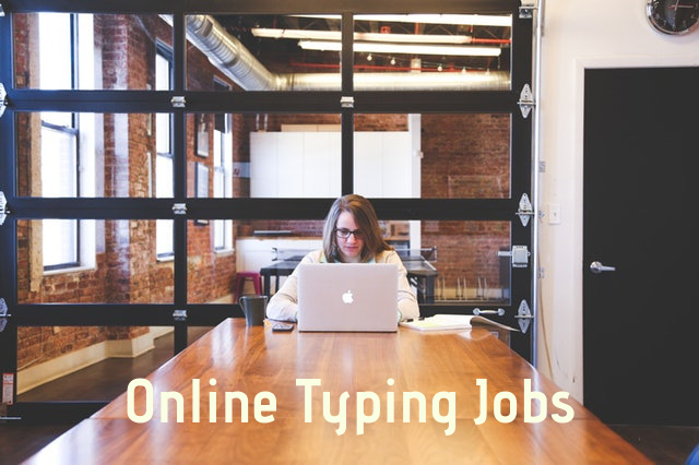 Make Money with online typing jobs by doing simple typing work, Captcha work, data entry jobs, Typing Quiz, Typing Games, online typing jobs for students.