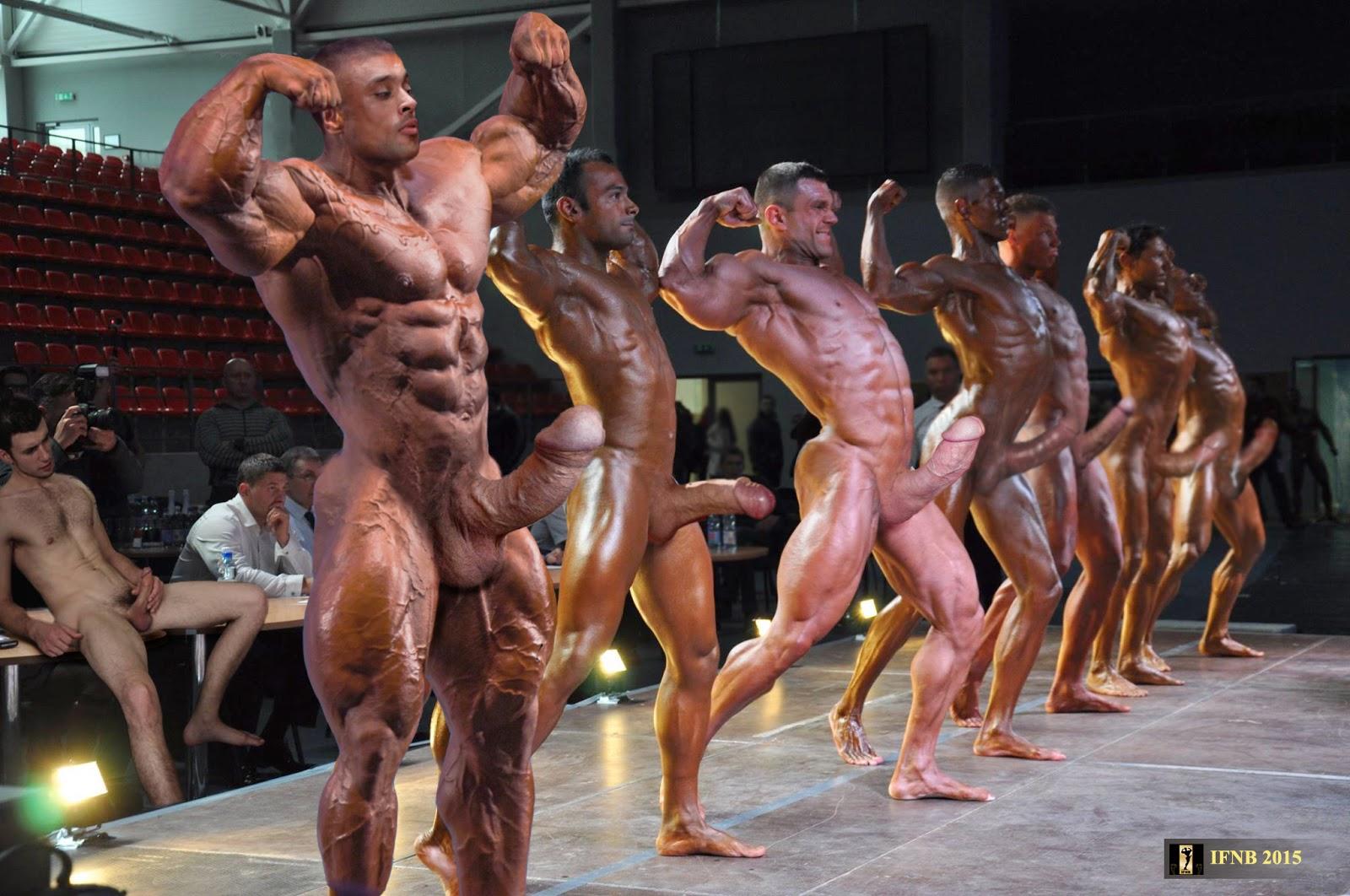 Best cock contest