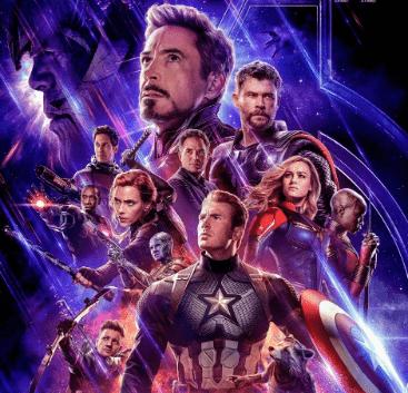 5 Fakta Menarik Dibalik Suksesnya Film Avengers Endgame