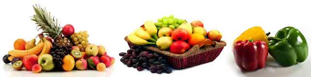 Fruits & Vegetables Benefits: health benefits of eating fruit