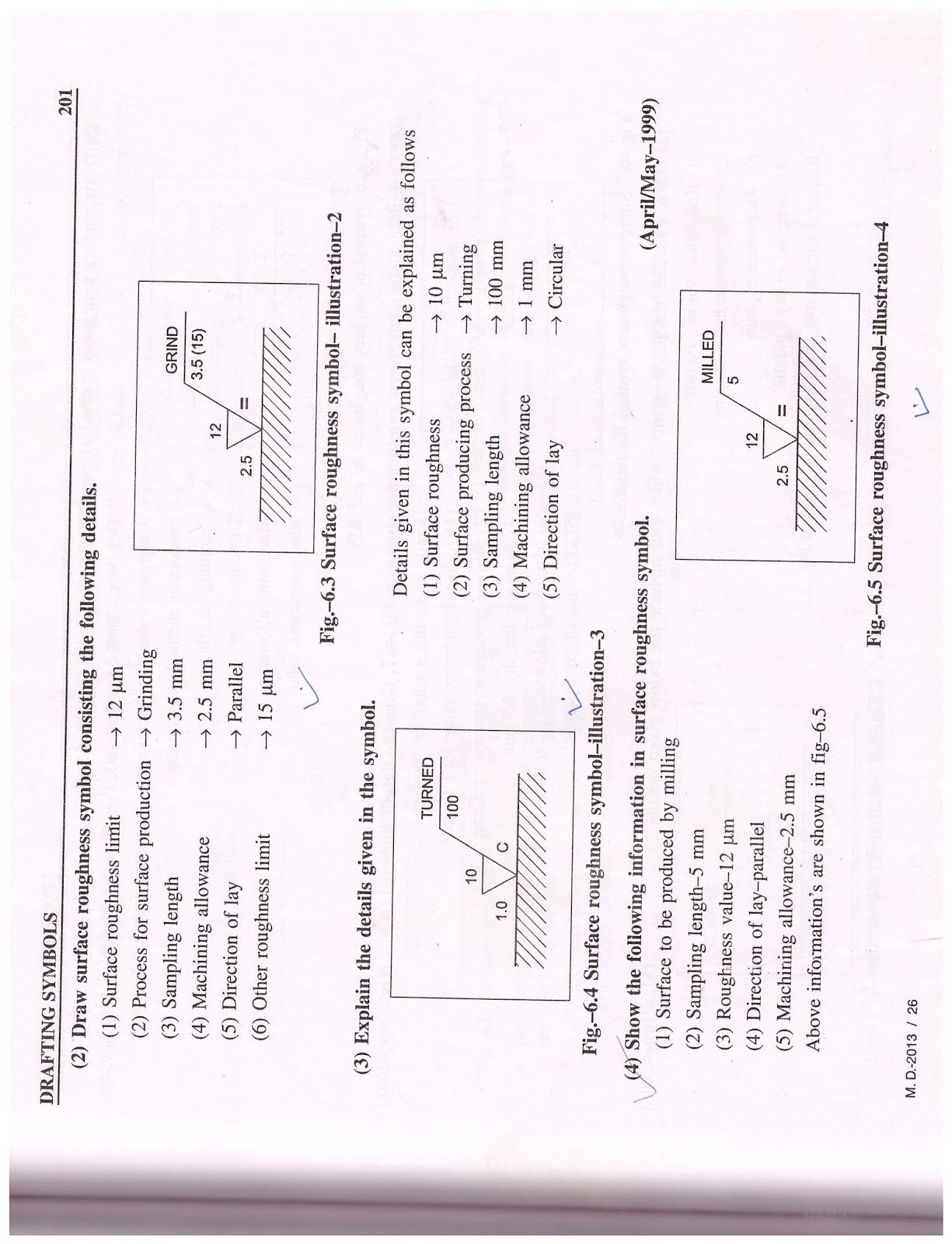 Gp bhuj mechanical drafting submission 6 drafting symbol buycottarizona Choice Image