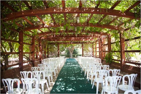 Fullerton Arboretum Wedding by Kaysha Weiner Photography  Le Magnifique Blog