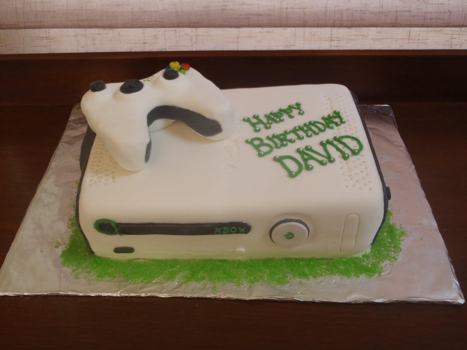 Cake Girl June 2011
