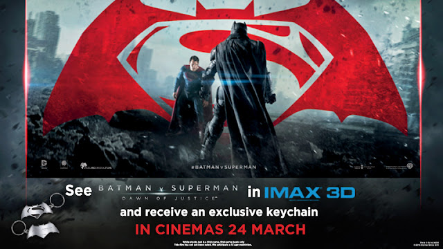 Batman v SuperMan Dawn of Justice #WhoWillWin #thelifesway