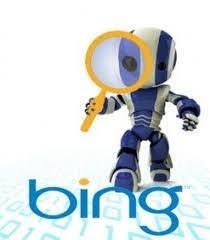 Các nhà khoa học bing.com phát triển Robot tìm kiếm mạnh mẽ mới