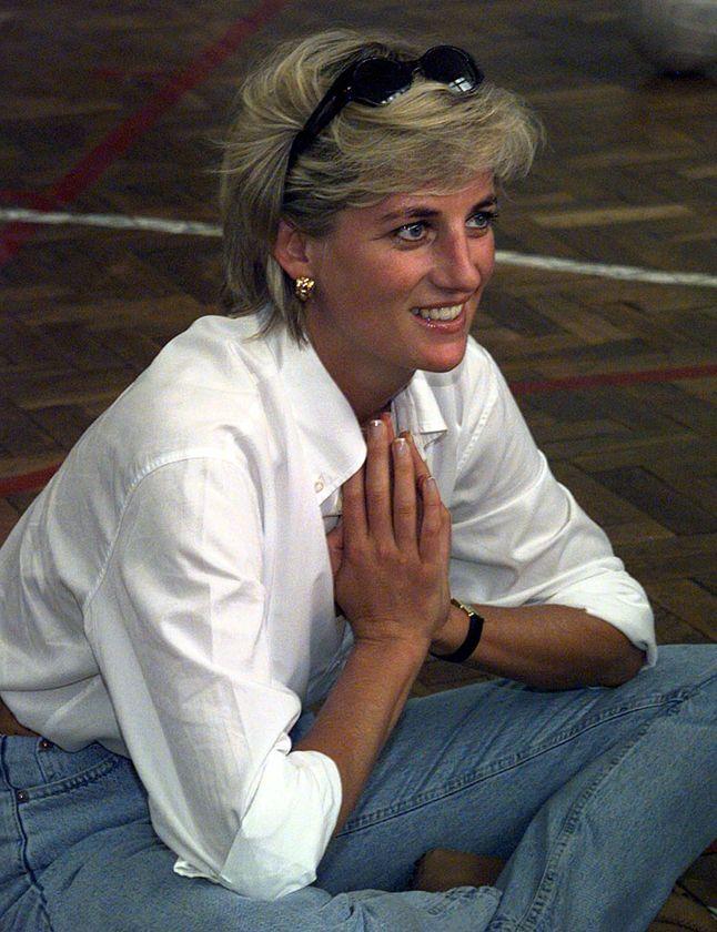 Princess Diana News Blog: Freedom Writing: The Shocking Death Of Princess Diana