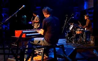 Jazz a la Calle - Uruguay / stereojazz