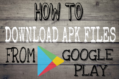 download google playstore apk file