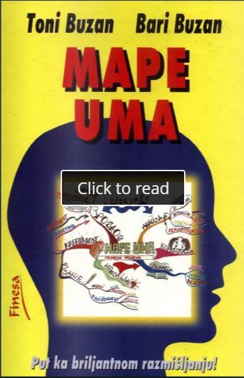 E- KNJIGA   MAPE UMA
