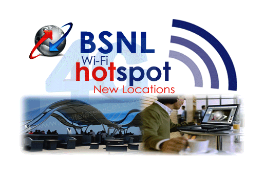 BSNL & MTNL to launch Free Wi-Fi services in 100 selected tourist destinations across the nation (List of locations included)