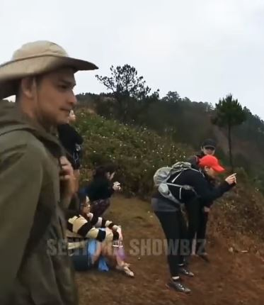 NeilGel Moments In Sagada! These Moments Are Priceless!