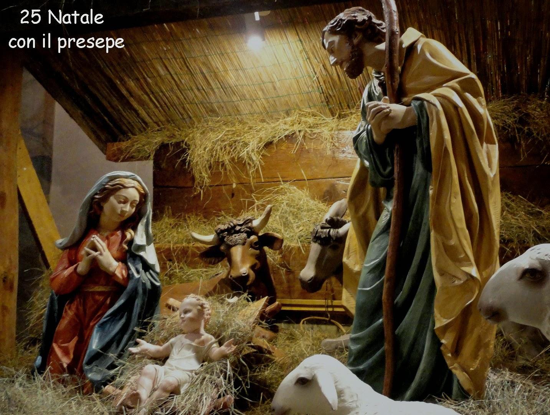 Immagini Natalizie Con Presepe.Noemicraft 25 Natale Con Presepe